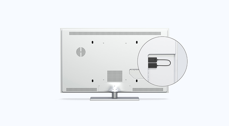 Wireless Display Adapter - Nieuw