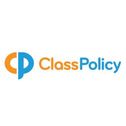 ClassPolicy