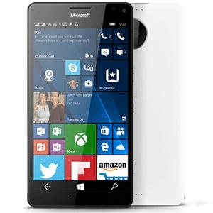 Lumia 950 XL Dual SIM