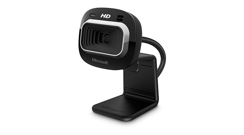 Microsoft Webcam: LifeCam HD 3000 | Microsoft Accessories