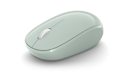 Microsoft Bluetooth® Mouse in Mint