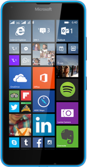 Windows Phone 8のヘルプ