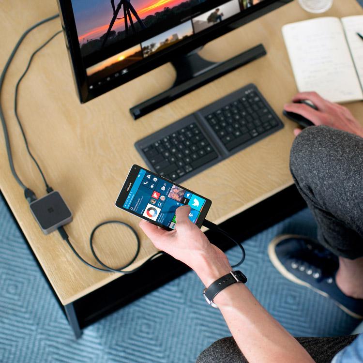 Lumia 950-XL