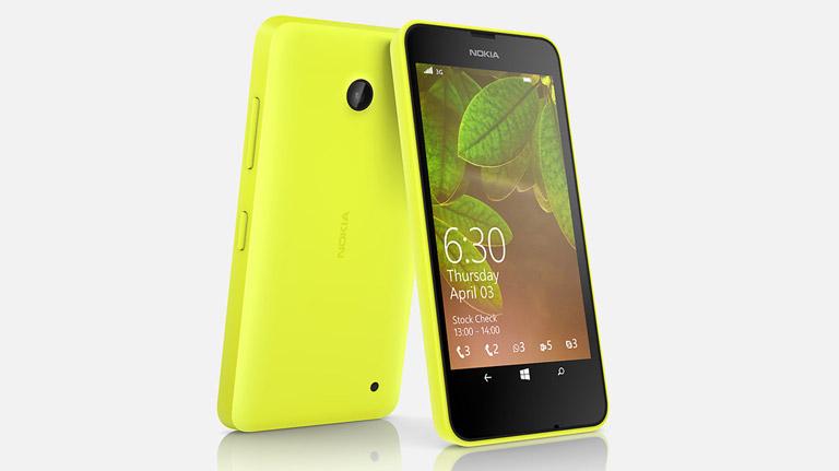 Microsoft Lumia 630 - фото 2