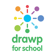 Drawp for School
