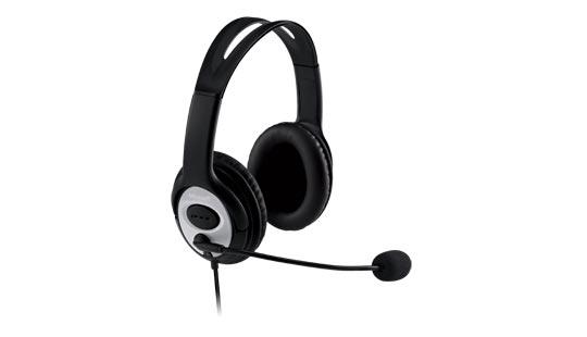 耳机麦克风 LX-3000 (LifeChat LX-3000)