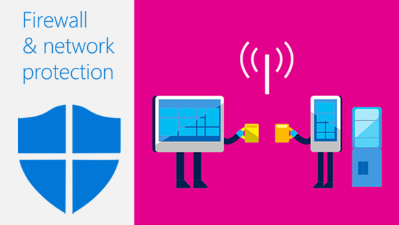Video about Firewall & network protections: Keep unwanted online traffic out
