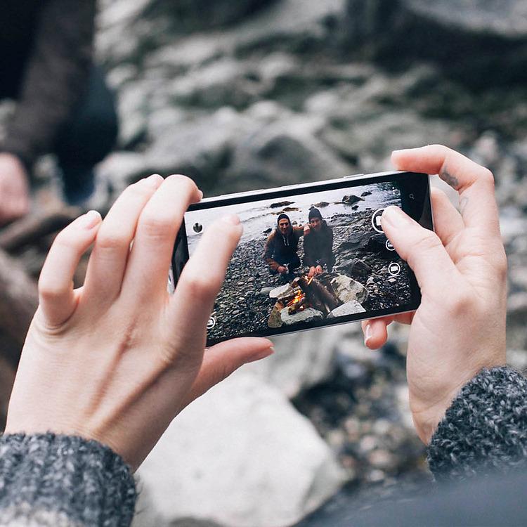 Nokia Lumia 930, appareil photo PureView