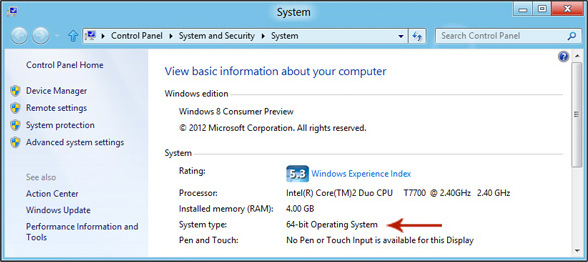 microsoft download center windows 8.1