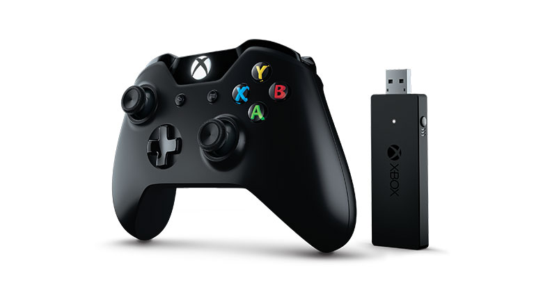 Microsoft xbox 360 wireless controller for windows youtube.
