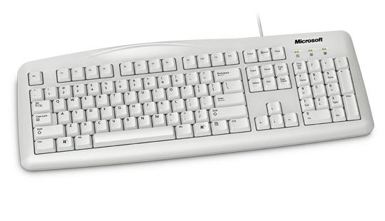 Wired Keyboard 200 For Business