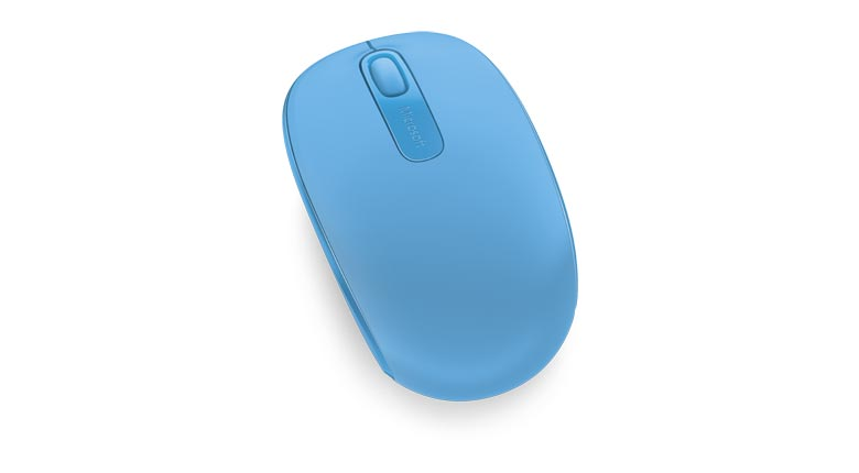 wireless mobile mouse-1850