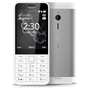 Nokia 230 Double SIM