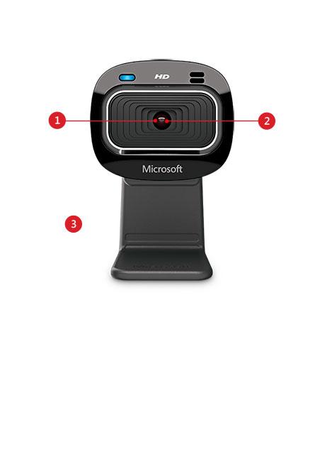 Microsoft lifecam app