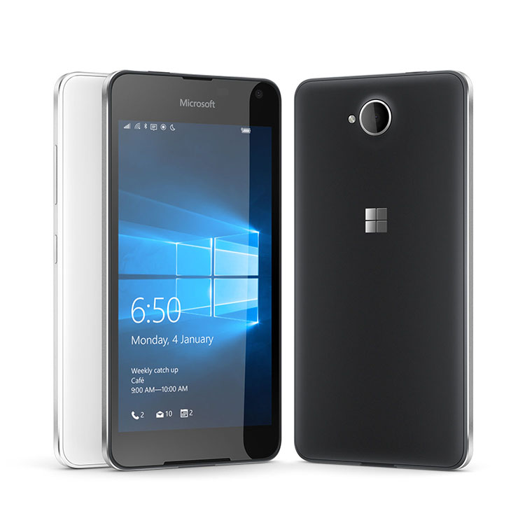 Lumia 650 pre-orders started at Amazon India