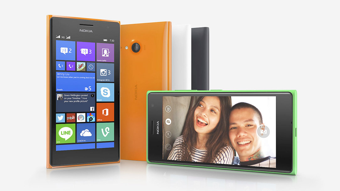 Image result for Nokia Lumia 730 Microsoft