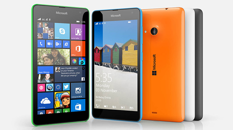 Image result for nokia lumia 535