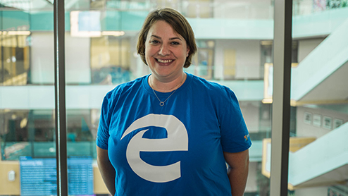 What's new and better about Microsoft Edge