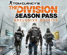 Tom Clancy's Division Season Pass