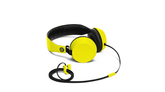Learn more about Coloud Boom headphones