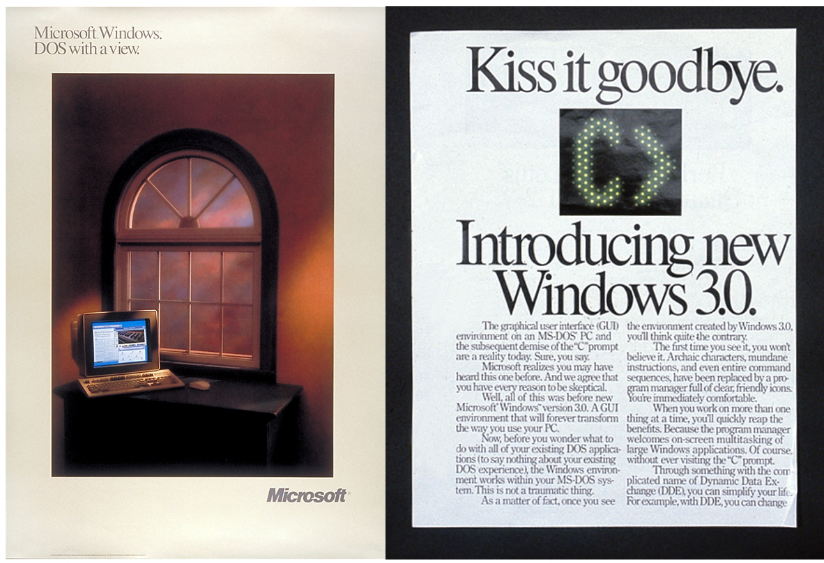 Magazine article Introducing new Windows 3.0