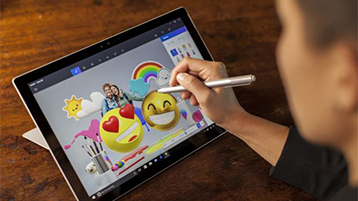 Windows 10 Tip: Five ways to get started with Paint 3D