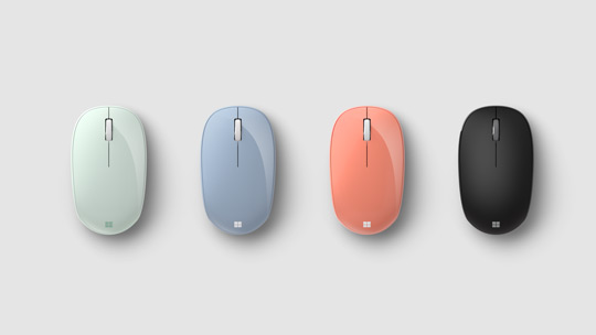 Computer Mice Mouse Options Microsoft