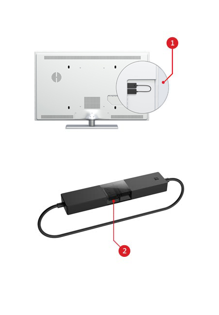 wireless display adapter-2 features