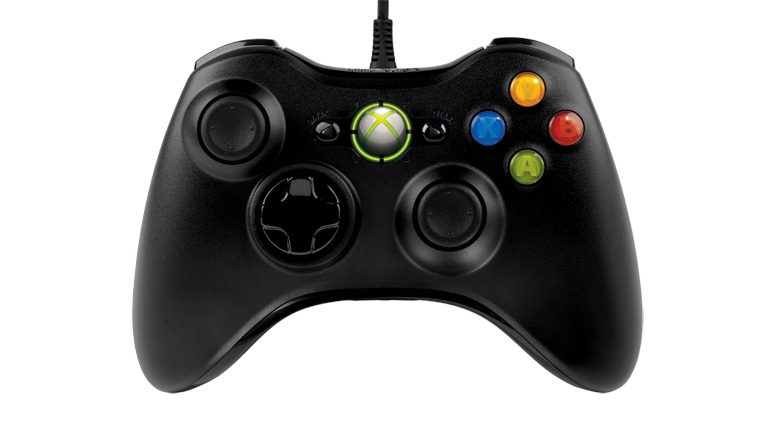 driver manette xbox 360 pour pc windows 7 32bit