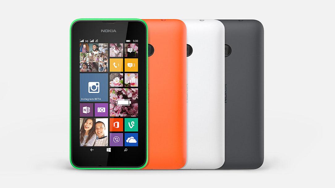 fr mobile telephone portable lumia double sim