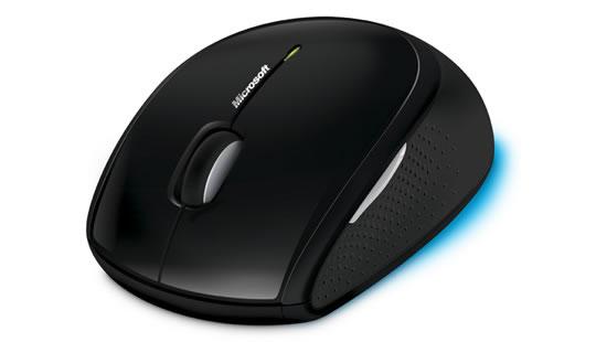 无线蓝影鼠标 5000 (Wireless Mouse 5000)