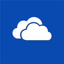 OneDrive for Business app tile