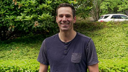 Meet Erik: Empowering users with Feedback Hub