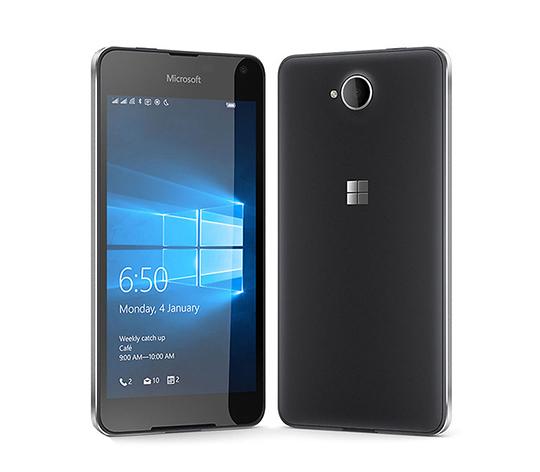 Lumia 650 双卡双待手机