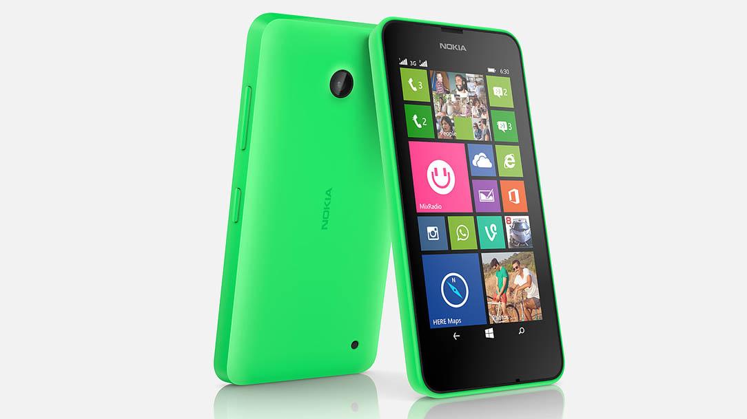 nokia lumia 630 smartphones microsoft france. Black Bedroom Furniture Sets. Home Design Ideas