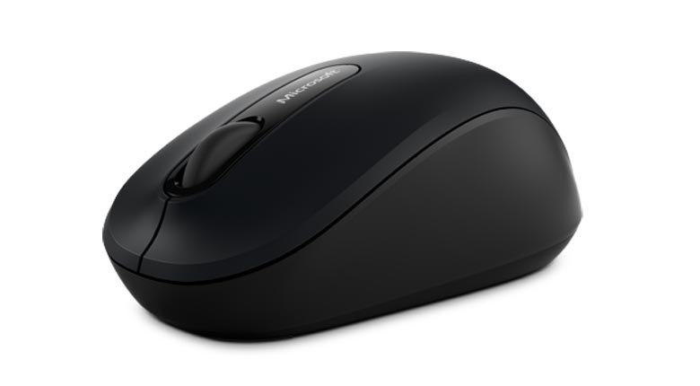 Wireless Mouse: Bluetooth Mobile Mouse 3600 | Microsoft