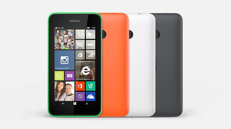 Nokia Lumia 530 Dual SIM: Affordable Starter Windows Phone - VR World