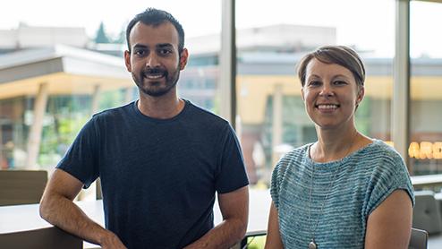 Meet Jura and Uzair: Sharing your feedback with Windows