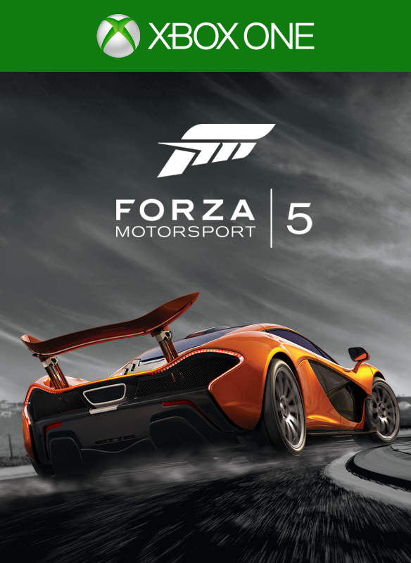 Forza Motorsport 5: Racing GOYE
