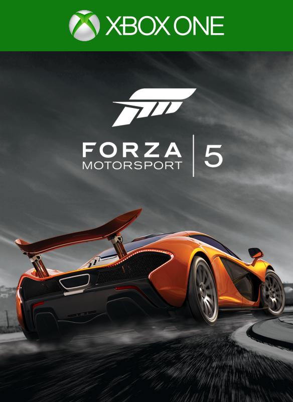 Forza Motorsport 5: Racing GOYE