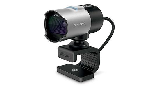 Microsoft LifeCam Webcam Windows