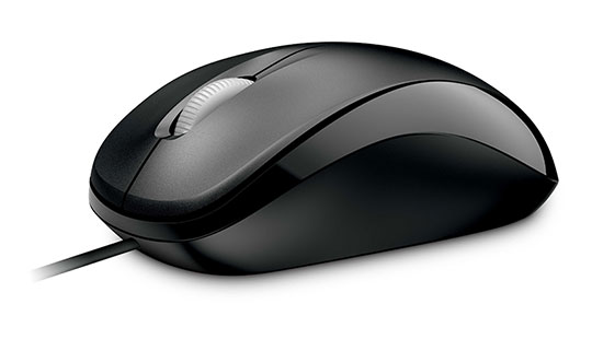 Compact Optical Mouse 500 for Business (コンパクト オプティカル マウス 500 フォー ビジネス)