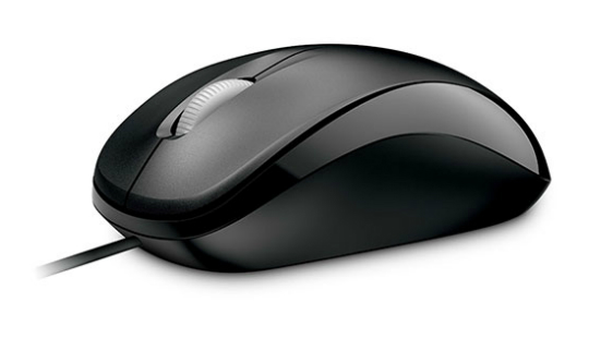 Compact Optical Mouse 500 for Business