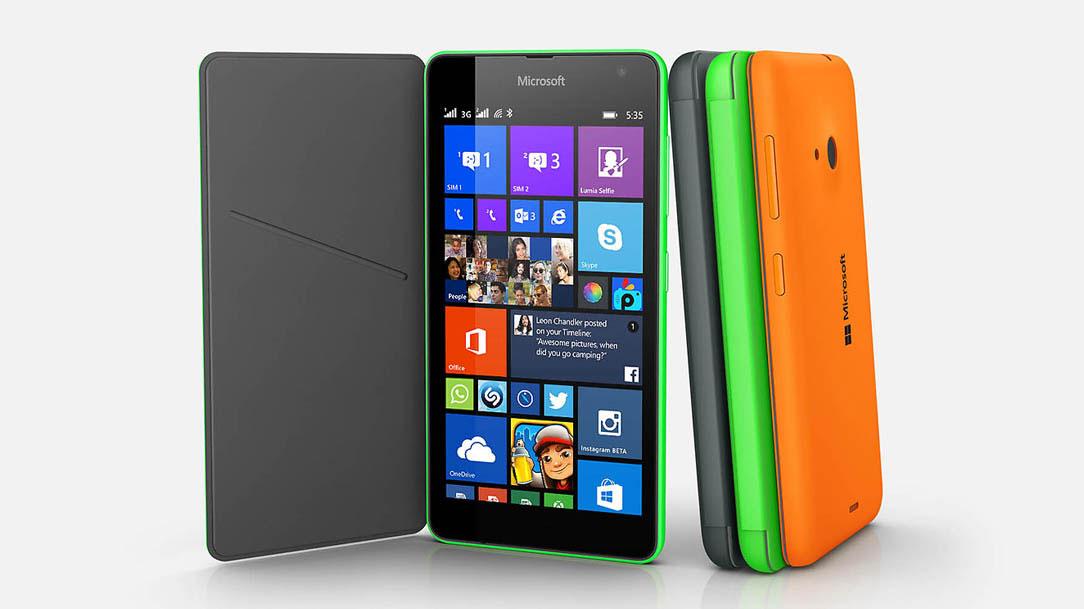 Hasil gambar untuk lumia 535