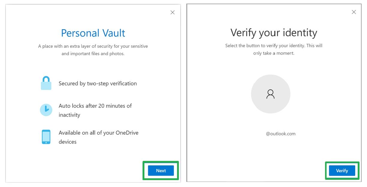 Personal_Vault_Verify