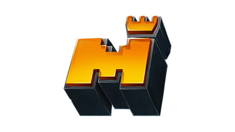 Minecraft Network Bedrock icon