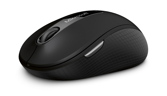 Wireless Mobile Mouse 4000 pentru business