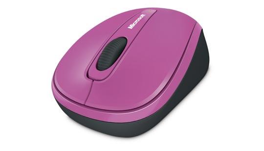 无线蓝影便携鼠标 3500 限量版 (Wireless Mobile Mouse 3500 Limited Edition)
