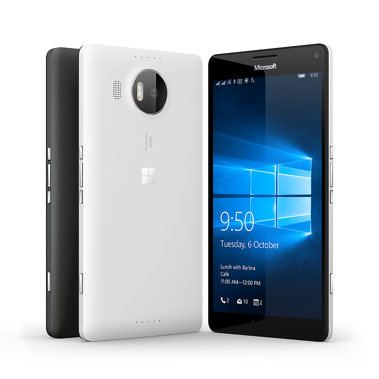 Videos' microsoft lumia 950 xl dual sim was
