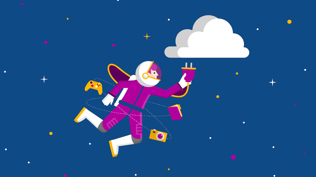 OneDrive: Secure cloud storage, free with Windows